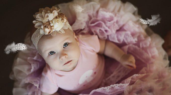 photo prenom bebe fille