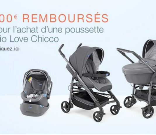 promotion chicco