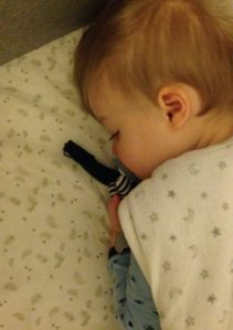 sommeil veilleuse babymoov