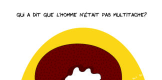 homme-multitache