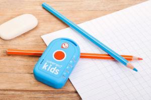 téléphone portable pour enfant
