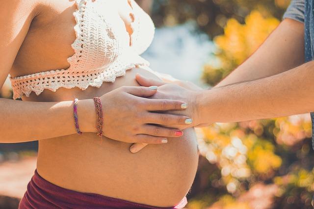 etapes-grossesse