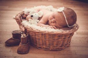 rêves bébé