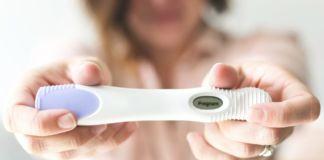 Les premiers symptômes de grossesse